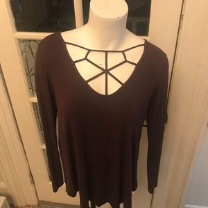 American Eagle Outfitters Soft & Sexy Shirt Sz. M